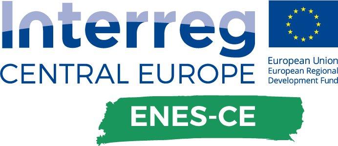 ENES-CE logo