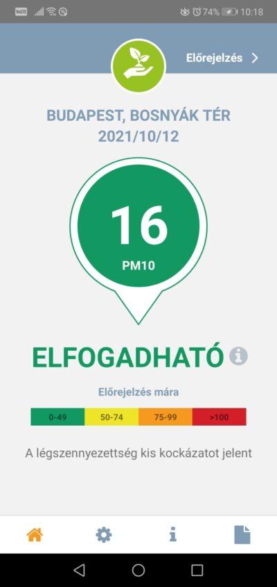 Interreg SAPEs App